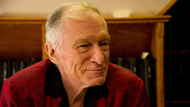 СМИ назвали причину смерти 91-летнего Хью Хефнера, и это не старость - фото №1