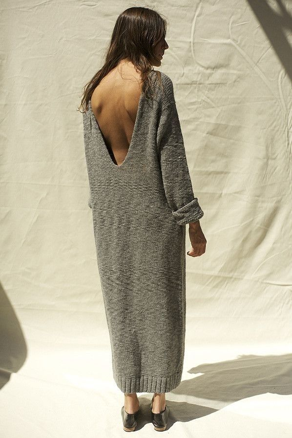 Fashion-гид: как носить макси зимой