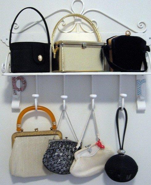 Где и как хранить сумки - фото №4