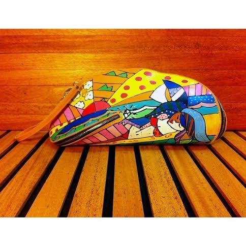 Где в Киеве купить эксклюзивные сумки от украинских мастеров - фото №27