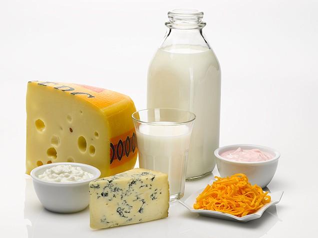 Правильное питание во время менопаузы - фото №3