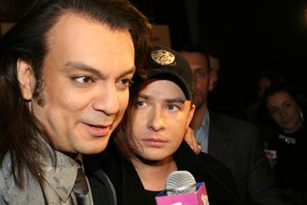 Киркоров и Данилко