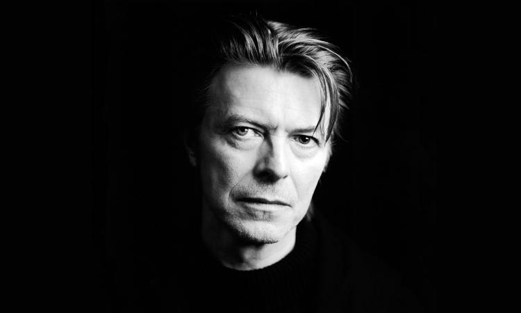Дэвид Боуи (David Bowie) - фото №1