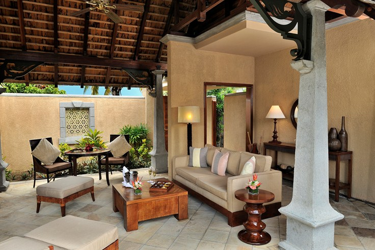 Лучшие отели мира: Maradiva Villas Resort and Spa, Маврикий - фото №2