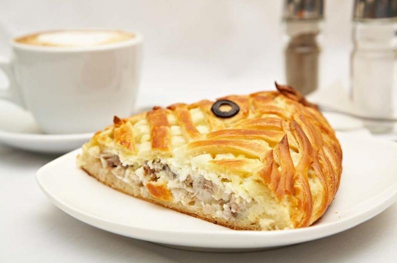 Пироговые Киева: где купить ароматные пироги в столице - фото №7