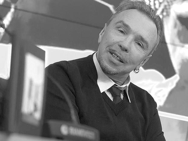 Гарик Сукачев - фото №4