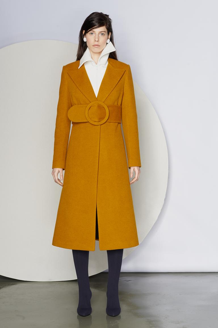 Fashion-гид: как носить мини-юбку зимой