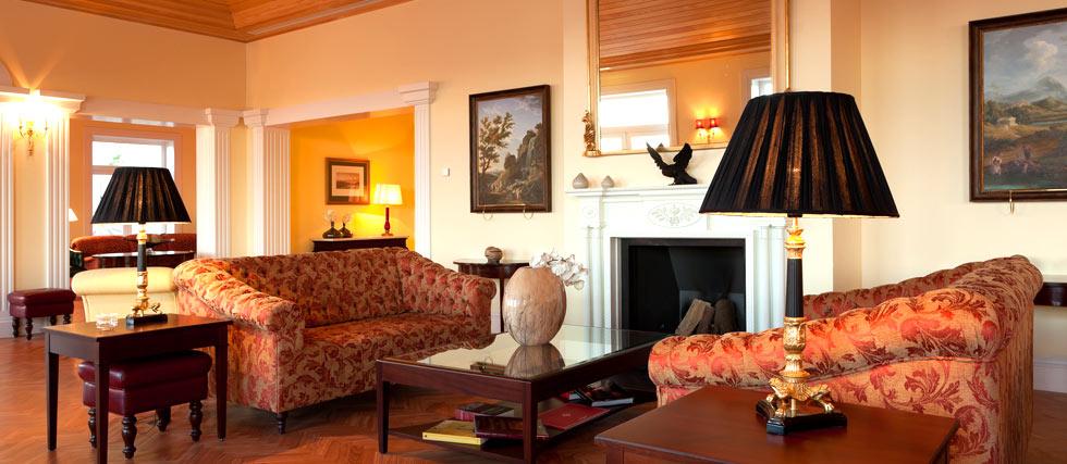 Лучшие отели мира: The Yeatman - фото №5