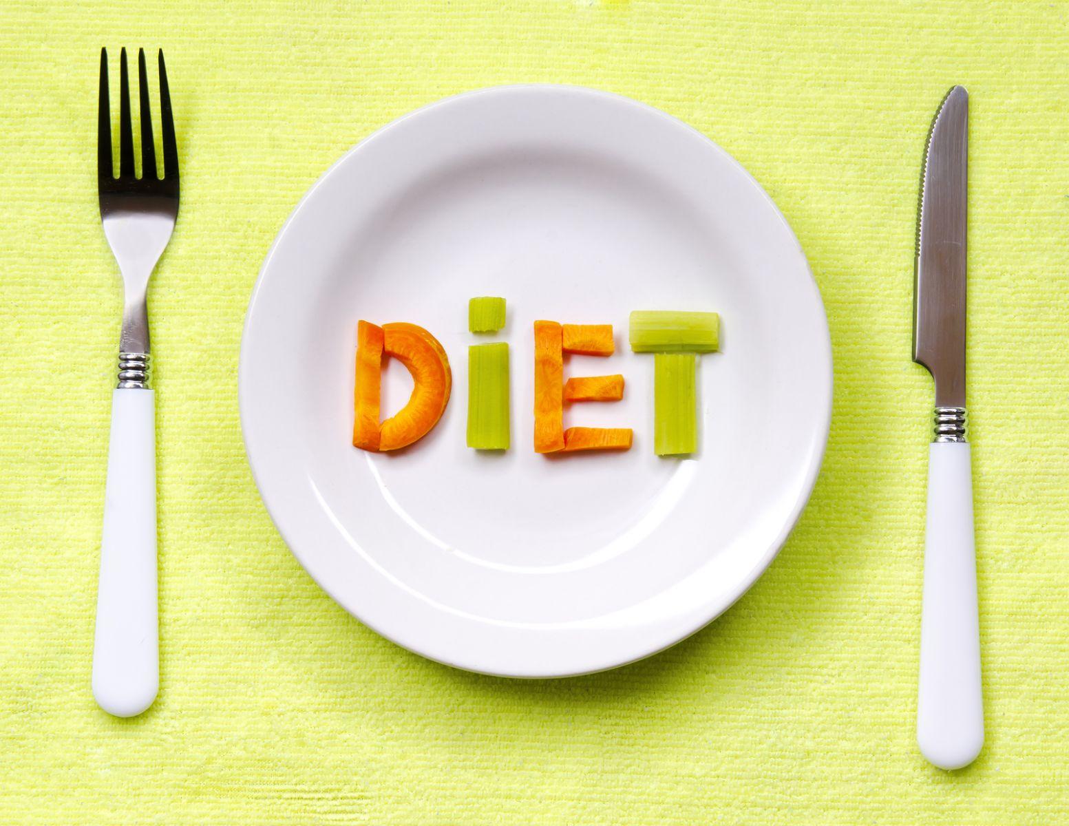 ленивая диета