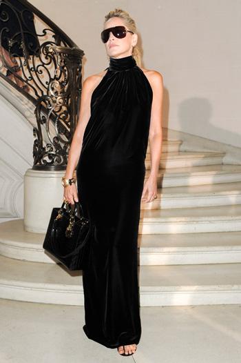 Неделя высокой моды в Париже: показ Christian Dior - фото №10
