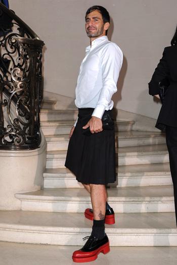 Неделя высокой моды в Париже: показ Christian Dior - фото №6