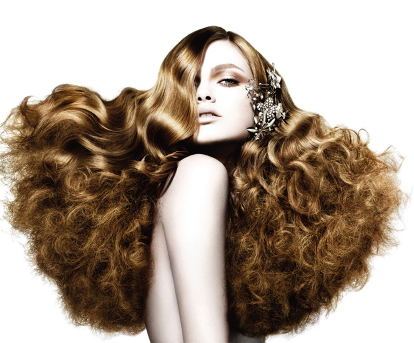 Как отрастить длинные волосы - фото №4