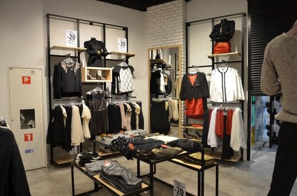 В Киеве открылись два новых магазина Top Secret - фото №4