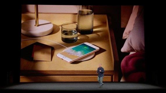 Презентация iPhone 8: чем отличается новый айфон от старого и что нового у Apple Watch - фото №4