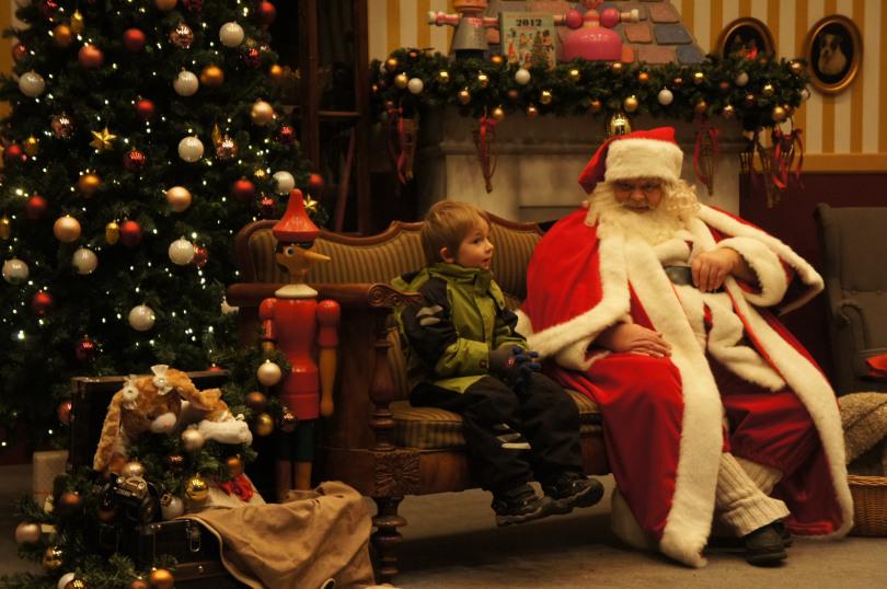 Рождественские ярмарки в Европе 2013: куда отправиться - фото №1