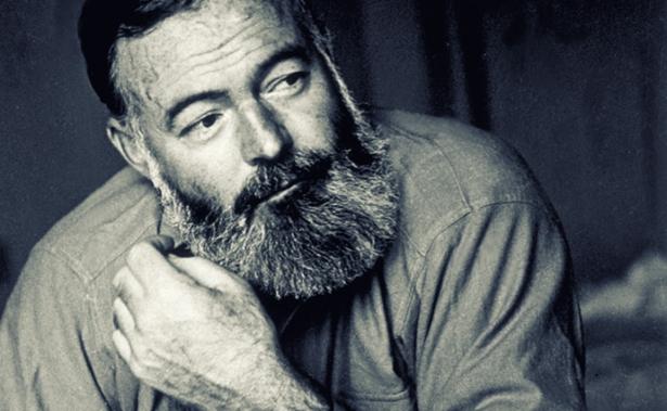 Хемингуэй, который всегда с тобой: что говорил о жизни великий писатель - фото №18
