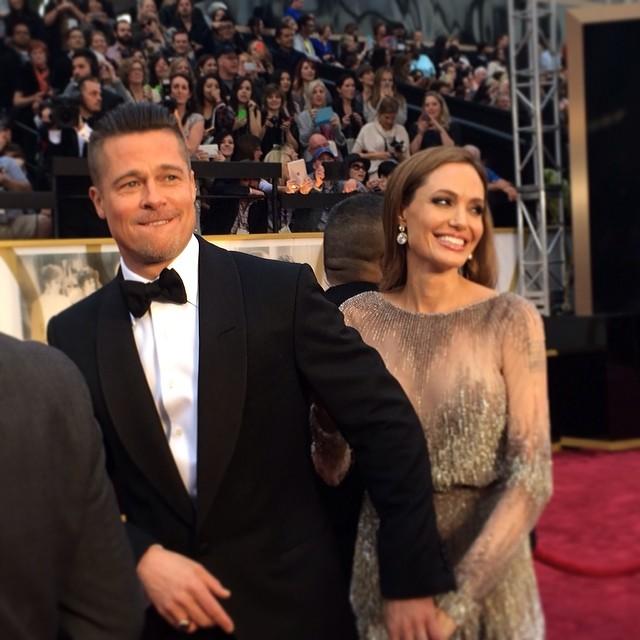 Прямая трансляция церемонии Оскар 2014 - фото №37