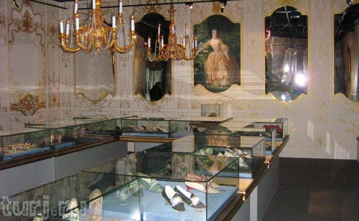 Гид путешественницы: самые известные музеи моды - фото №8