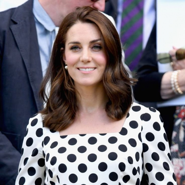 Как герцогиня: красим волосы, как Кейт Миддлтон (+СОВЕТЫ ЭКСПЕРТА) - фото №2