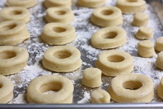 Готовим пончики к Масленице - фото №1