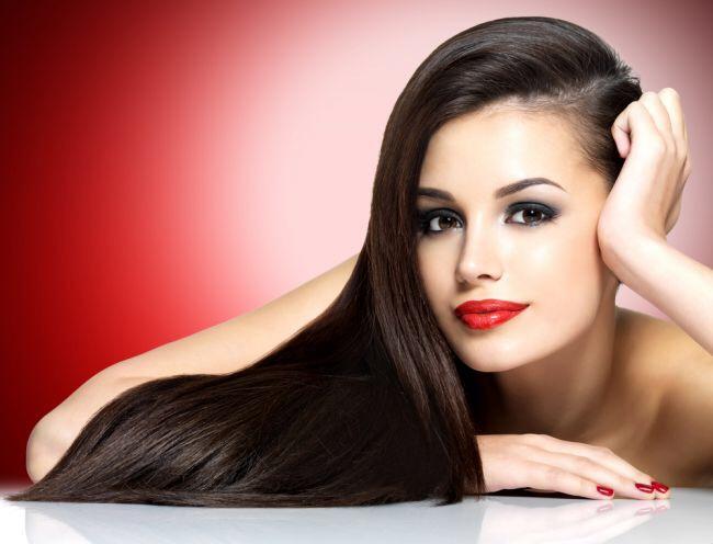Миф или реальность: длительный объем на тонких волосах - фото №1