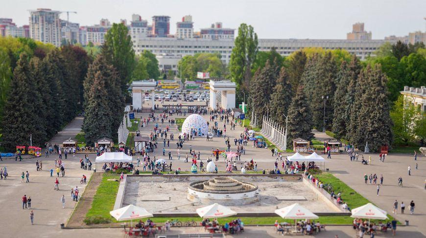 Празднование Дня Киева в 2016 году: афиша и программа мероприятий на День города - фото №9