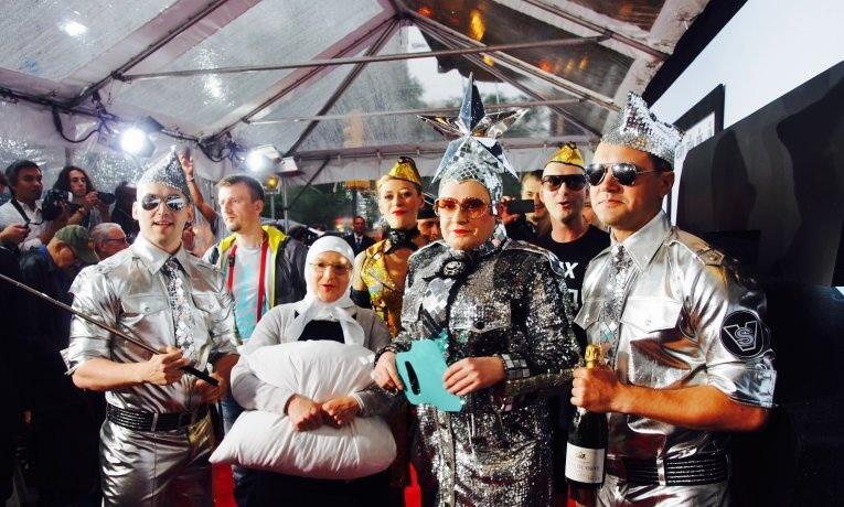 Сердючка на Евровидении 2016