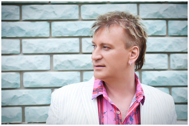 Сергей Пенкин - фото №2