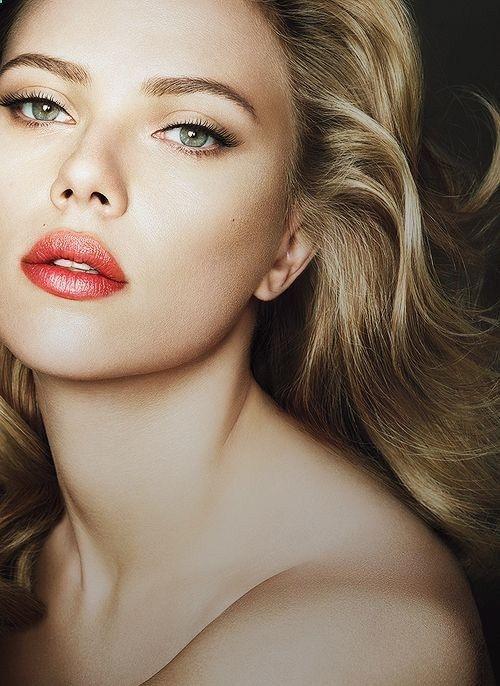 Пошаговая инструкция: делаем стильный макияж для блондинок с голубыми, серыми и карими глазами (+ВИДЕО) - фото №9