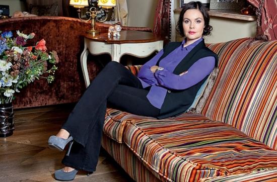 Екатерина Андреева - фото №1