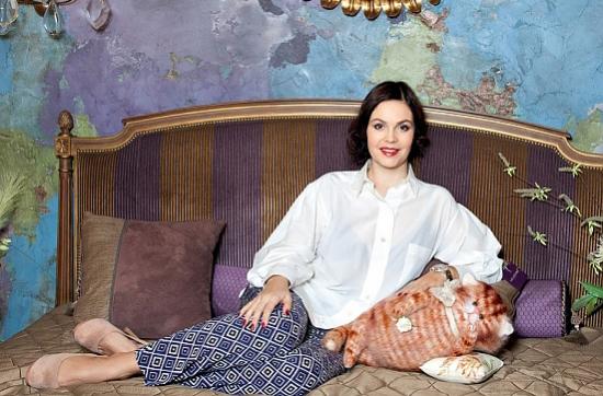 Екатерина Андреева - фото №2