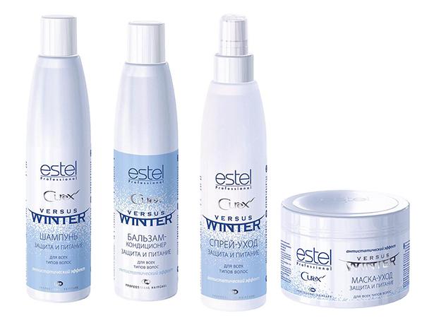 Как защитить волосы от холода - фото №5
