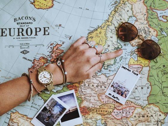 В Киеве расскажут о дешевых путешествиях