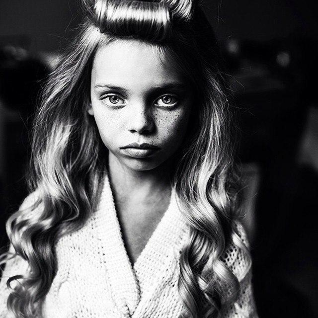 На кого подписаться в Instagram: украинские fashion-фотографы - фото №4
