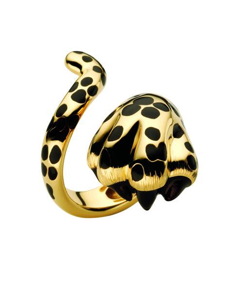 Дом Christian Dior представил новые ювелирные коллекции - фото №3