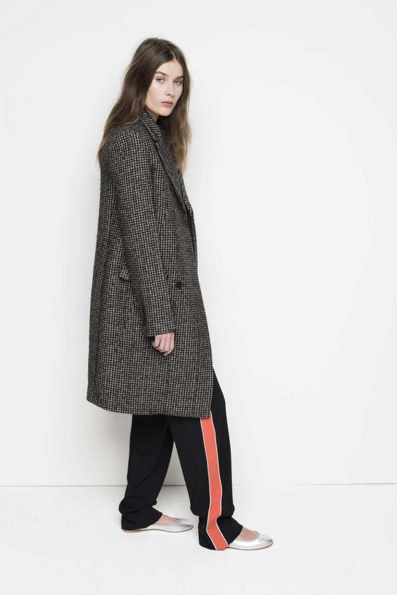 Слишком холодно, чтобы быть красивой: как одеваться в бомж-стиле, выглядеть круто и не замерзнуть