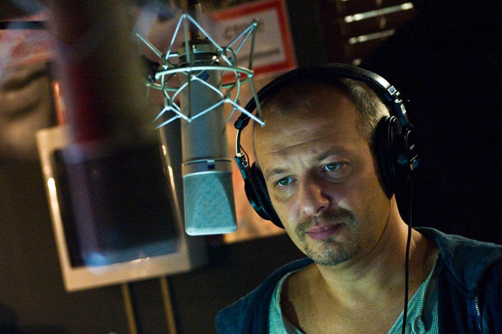 Дмитрий Марьянов - фото №3