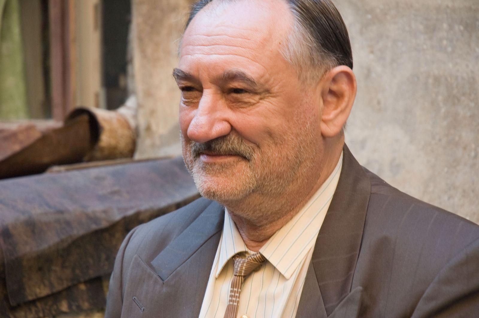Богдан Ступка - фото №2
