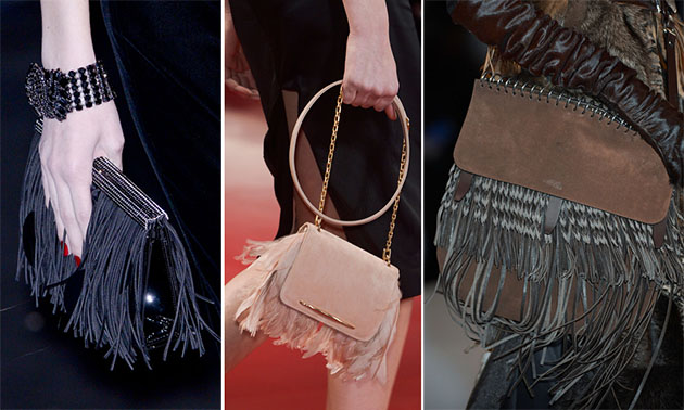 Модные сумки сезона осень-зима 2013-2014 - фото №9