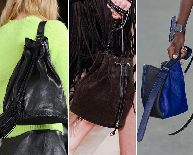 Модные сумки осени 2014: что, где, почем - фото №9