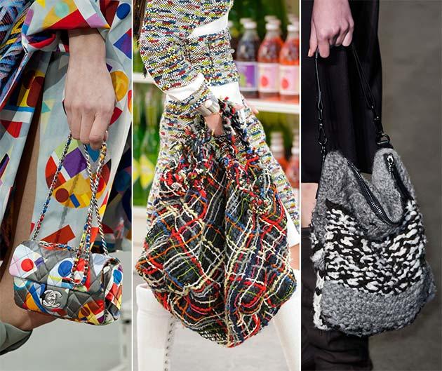 Модные сумки осени 2014: что, где, почем - фото №16