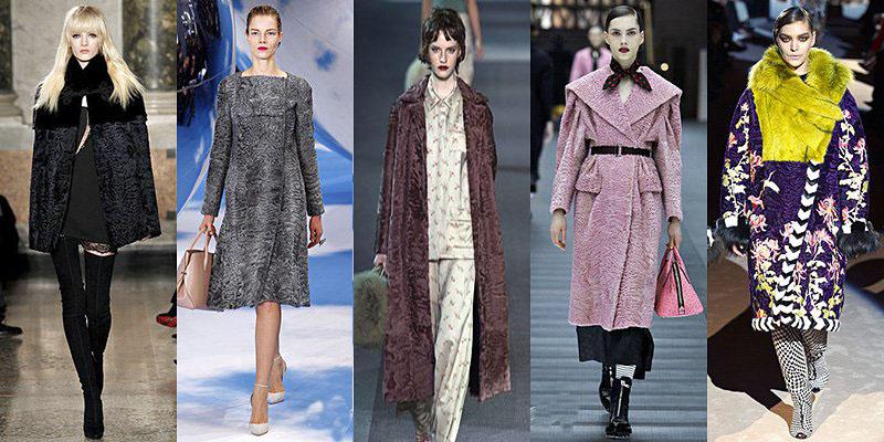 Модные шубы сезона зима 2013-2014: что, где, почем - фото №4