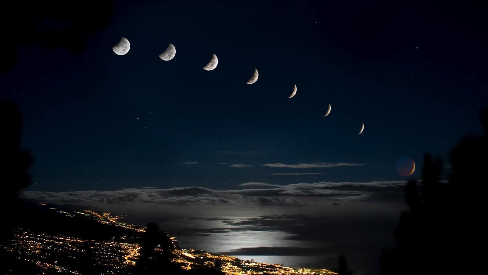Лунный календарь на июнь 2015: время менять привычки - фото №2