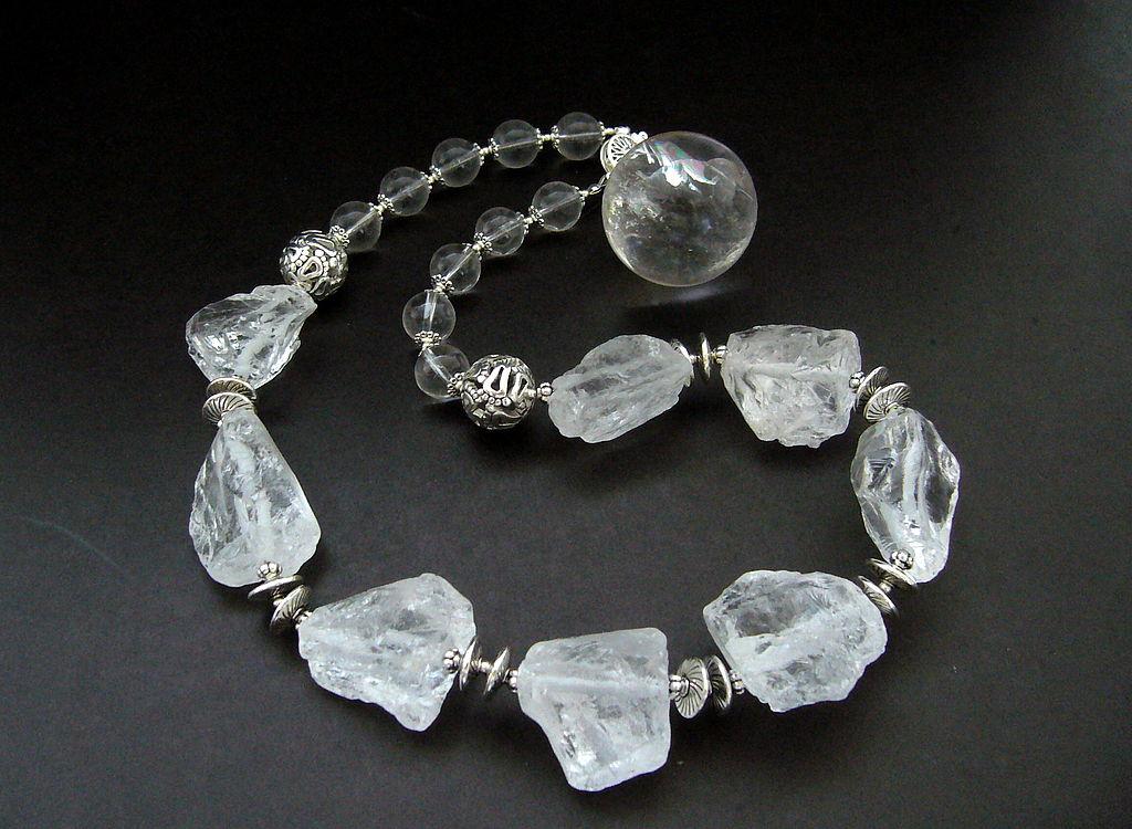 Топ 10 кристаллов и их целительные свойства - фото №3