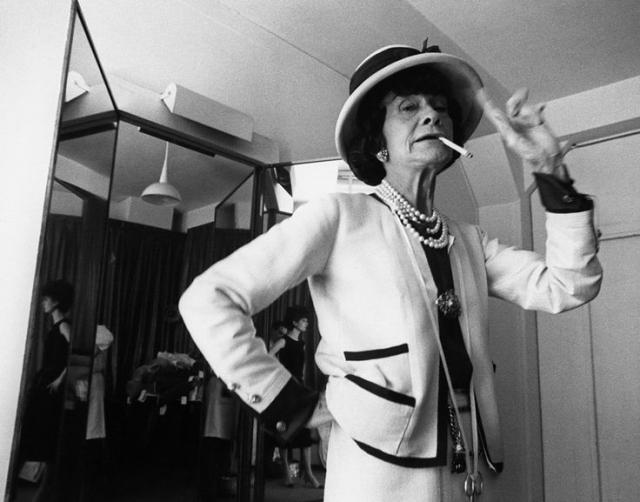 Великая Мадемуазель: 6 вещей, которые ненавидела Коко Шанель