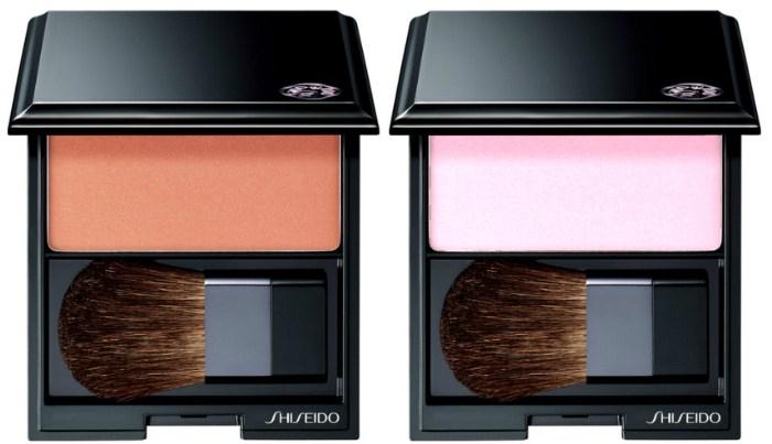 Макияж 2013 в стиле Shiseido - фото №2