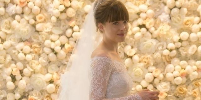 Культовые образы невест из кино и сериалов - фото №4
