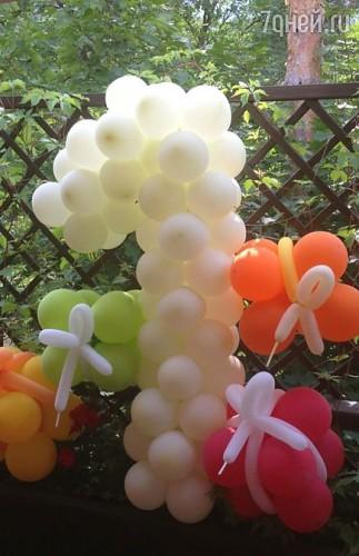 Филипп Киркоров отпраздновал первый день рождения сына - фото №2