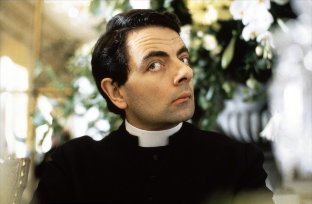 Роуэн Аткинсон (Rowan Atkinson) - фото №3
