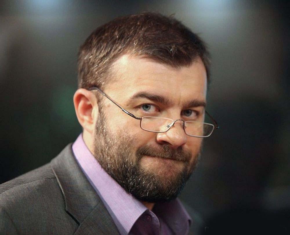 Михаил Пореченков - фото №1